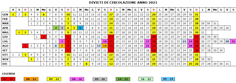 Divieti di Circolazione Mezzi Pesanti in Italia 20 Cattura_150_1.PNG (Art. corrente, Pag. 1, Foto evidenza)